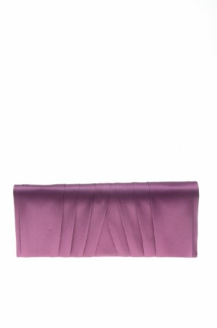 Дамска чанта Joanna Hope, Цвят Лилав, Текстил, Цена 36,75лв.