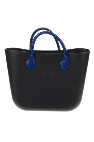 Дамска чанта O bag, Цвят Черен, Полиуретан, Цена 99,28лв.
