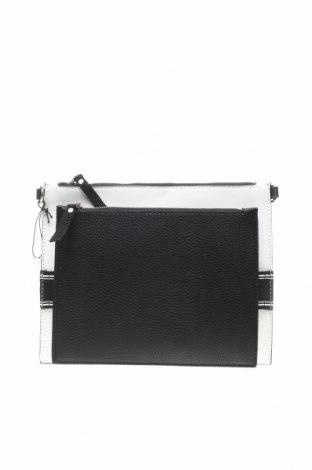 Γυναικεία τσάντα Parfois, Χρώμα Λευκό, Δερματίνη, Τιμή 13,39€