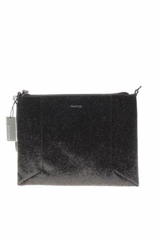 Γυναικεία τσάντα Parfois, Χρώμα Μαύρο, Κλωστοϋφαντουργικά προϊόντα, Τιμή 16,24€