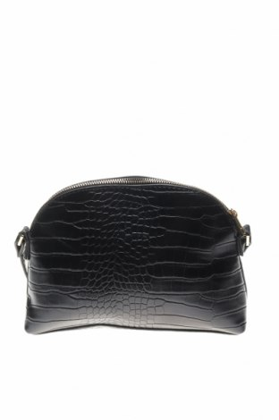 Γυναικεία τσάντα Reserved, Χρώμα Μαύρο, Δερματίνη, Τιμή 13,89€