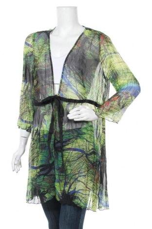 Дамска жилетка, Размер XL, Цвят Многоцветен, Полиестер, Цена 24,26лв.