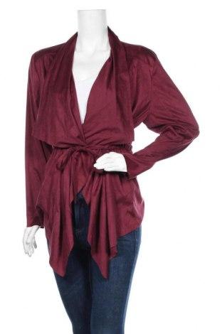 Γυναικεία ζακέτα Bexleys, Μέγεθος XXL, Χρώμα Κόκκινο, Πολυεστέρας, Τιμή 14,29€