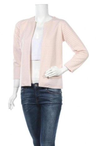 Γυναικεία ζακέτα Colloseum, Μέγεθος L, Χρώμα Ρόζ , 95% πολυεστέρας, 5% ελαστάνη, Τιμή 14,29€