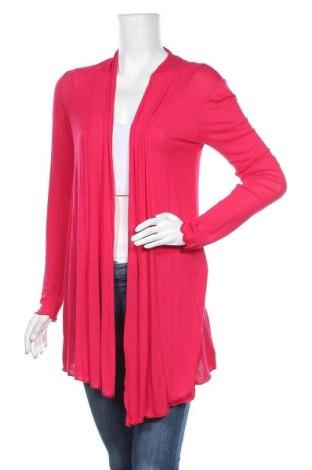 Дамска жилетка Comma,, Размер S, Цвят Розов, 95% вискоза, 5% еластан, Цена 21,26лв.