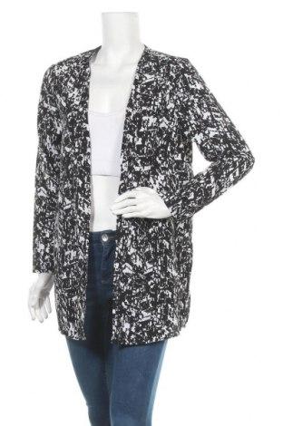 Дамска жилетка Cubus, Размер S, Цвят Черен, 100% полиестер, Цена 5,78лв.