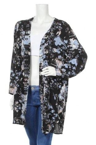 Дамска жилетка Cubus, Размер L, Цвят Многоцветен, 100% полиестер, Цена 12,60лв.