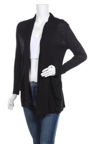 Дамска жилетка H&M, Размер S, Цвят Черен, Цена 11,55лв.