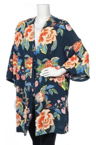Дамска жилетка H&M, Размер S, Цвят Многоцветен, Полиестер, Цена 21,74лв.