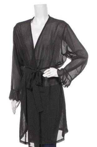 Γυναικεία ζακέτα Hunkemoller, Μέγεθος L, Χρώμα Μαύρο, Τιμή 12,28€