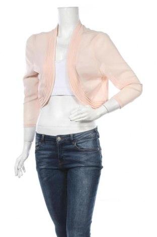 Cardigan de damă Jake*s, Mărime XL, Culoare Roz, Poliester, Preț 73,69 Lei
