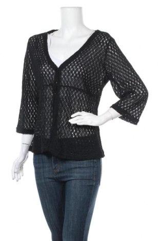Дамска жилетка Katies, Размер XL, Цвят Черен, Цена 9,24лв.