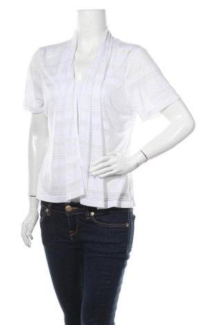 Дамска жилетка Millers, Размер XL, Цвят Бял, Полиестер, вискоза, Цена 32,13лв.