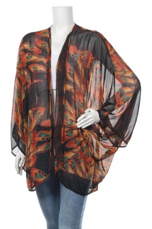 Дамска жилетка Minx, Размер 3XL, Цвят Многоцветен, Полиестер, Цена 23,10лв.