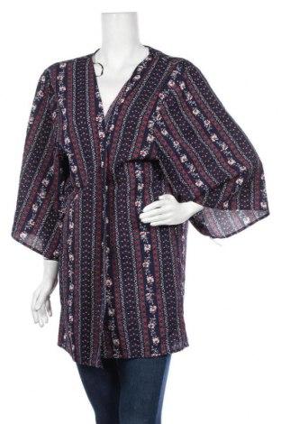Дамска жилетка Miss Valley, Размер XL, Цвят Многоцветен, Полиестер, Цена 6,30лв.