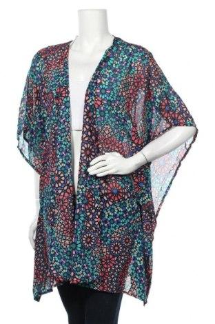 Дамска жилетка Now, Размер S, Цвят Многоцветен, Полиестер, Цена 6,62лв.