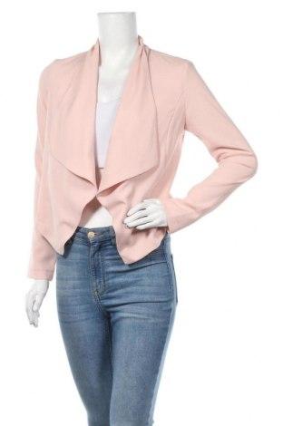 Дамска жилетка Orsay, Размер S, Цвят Розов, Полиестер, Цена 25,94лв.