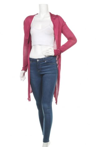 Дамска жилетка S.Oliver, Размер M, Цвят Розов, Вискоза, Цена 8,51лв.