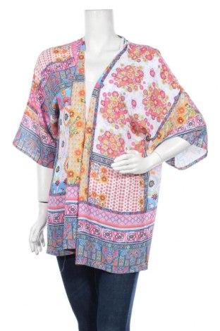 Дамска жилетка Suzanne Grae, Размер M, Цвят Многоцветен, Полиестер, Цена 6,56лв.
