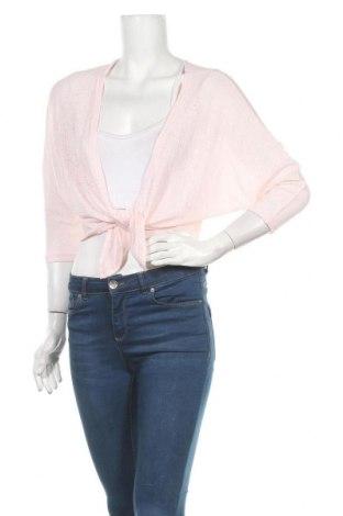 Γυναικεία ζακέτα Temt, Μέγεθος XL, Χρώμα Ρόζ , Πολυεστέρας, Τιμή 16,05€