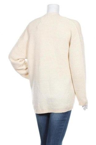 Дамска жилетка Tom Tailor, Размер M, Цвят Бежов, 65% полиакрил, 35% полиамид, Цена 59,25лв.