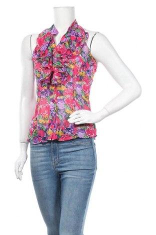 Γυναικείο πουκάμισο Amisu, Μέγεθος S, Χρώμα Πολύχρωμο, Τιμή 8,64€