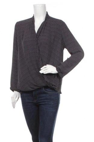 Γυναικείο πουκάμισο Ann Taylor, Μέγεθος L, Χρώμα Μπλέ, Πολυεστέρας, Τιμή 20,88€