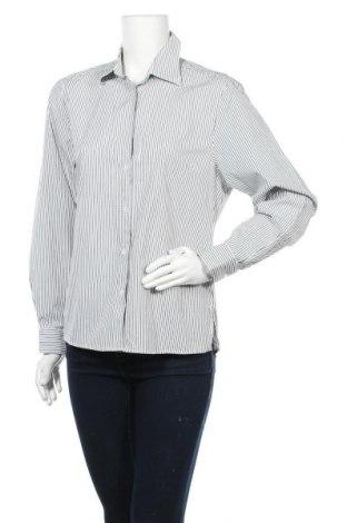 Γυναικείο πουκάμισο Artime, Μέγεθος L, Χρώμα Λευκό, Βαμβάκι, Τιμή 10,52€