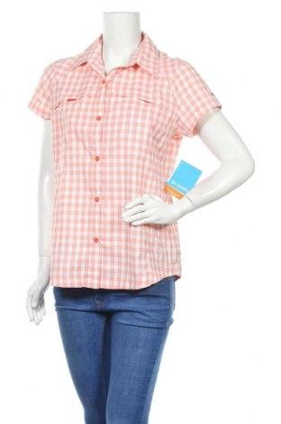 Дамска риза Columbia, Размер L, Цвят Многоцветен, Полиестер, Цена 66,75лв.