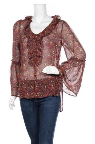 Дамска риза Farina Opoku, Размер S, Цвят Многоцветен, Вискоза, Цена 3,00лв.