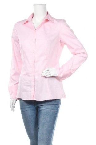 Γυναικείο πουκάμισο Hugo Boss, Μέγεθος M, Χρώμα Ρόζ , Βαμβάκι, Τιμή 80,27€