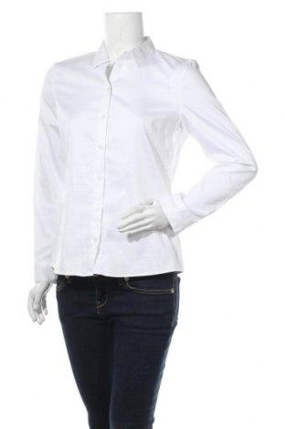 Γυναικείο πουκάμισο Lawrence Grey, Μέγεθος S, Χρώμα Λευκό, Βαμβάκι, Τιμή 18,88€