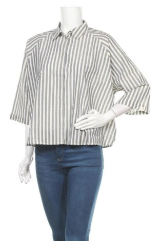 Γυναικείο πουκάμισο Maison Scotch, Μέγεθος S, Χρώμα Πολύχρωμο, 97% βαμβάκι, 3% πολυεστέρας, Τιμή 39,89€