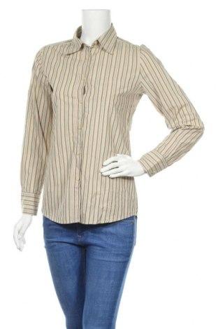 Γυναικείο πουκάμισο Turnover, Μέγεθος S, Χρώμα Πολύχρωμο, Βαμβάκι, Τιμή 16,70€
