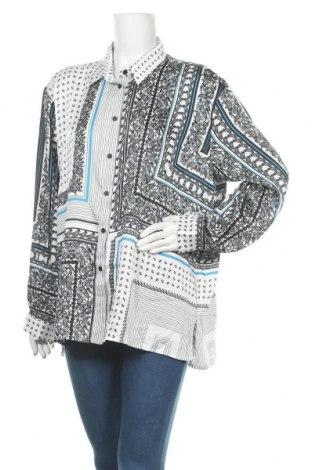 Γυναικείο πουκάμισο Witchery, Μέγεθος XL, Χρώμα Πολύχρωμο, Πολυεστέρας, Τιμή 16,04€