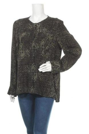 Γυναικείο πουκάμισο Witchery, Μέγεθος XL, Χρώμα Πράσινο, Βισκόζη, Τιμή 16,46€