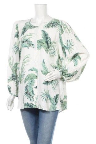 Γυναικείο πουκάμισο Witchery, Μέγεθος XL, Χρώμα Πολύχρωμο, Βισκόζη, Τιμή 25,92€