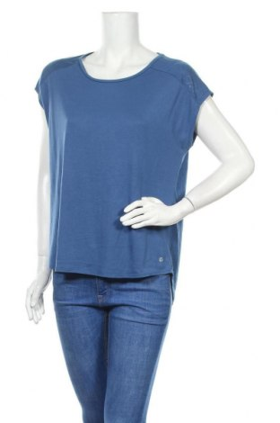 Γυναικεία αθλητική μπλούζα Active By Tchibo, Μέγεθος M, Χρώμα Μπλέ, Τιμή 5,52€