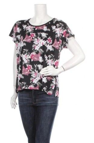 Γυναικεία αθλητική μπλούζα Crivit, Μέγεθος M, Χρώμα Πολύχρωμο, 84% πολυεστέρας, 16% ελαστάνη, Τιμή 14,29€
