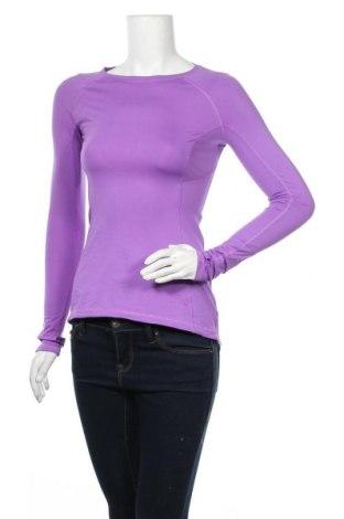 Γυναικεία αθλητική μπλούζα Roxy, Μέγεθος S, Χρώμα Ρόζ , Τιμή 9,26€