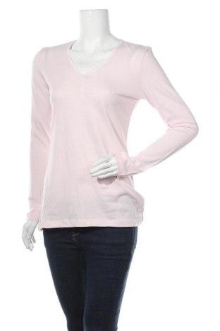 Γυναικεία αθλητική μπλούζα TCM, Μέγεθος M, Χρώμα Ρόζ , 92% βαμβάκι, 8% ελαστάνη, Τιμή 11,69€