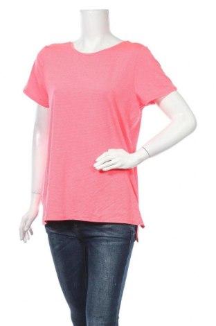 Γυναικεία αθλητική μπλούζα Target, Μέγεθος XL, Χρώμα Ρόζ , Πολυεστέρας, ελαστάνη, Τιμή 9,74€