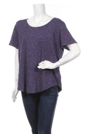 Γυναικείο t-shirt Joe Fresh, Μέγεθος XL, Χρώμα Μπλέ, Βαμβάκι, Τιμή 11,69€