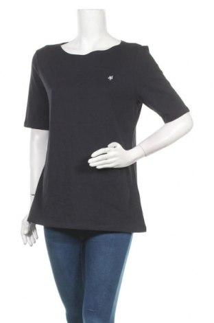 Γυναικεία μπλούζα Marc O'Polo, Μέγεθος XL, Χρώμα Μπλέ, Βαμβάκι, Τιμή 23,12€