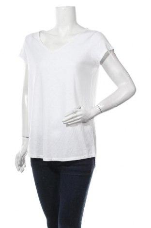 Γυναικείο t-shirt Now, Μέγεθος XL, Χρώμα Λευκό, Πολυεστέρας, βαμβάκι, Τιμή 11,11€