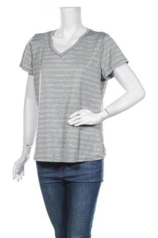 Γυναικείο t-shirt Rbx, Μέγεθος XL, Χρώμα Πράσινο, 100% πολυεστέρας, Τιμή 13,58€