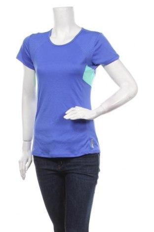 Γυναικείο t-shirt Rbx, Μέγεθος S, Χρώμα Βιολετί, Πολυεστέρας, Τιμή 6,43€