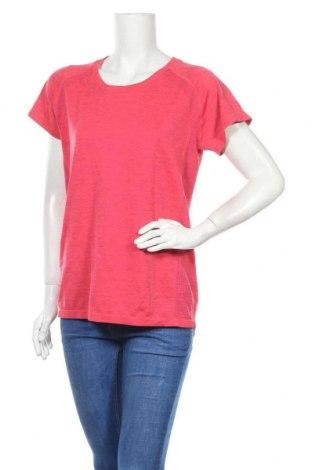 Γυναικείο t-shirt Target, Μέγεθος XL, Χρώμα Ρόζ , Πολυαμίδη, πολυεστέρας, ελαστάνη, Τιμή 9,35€
