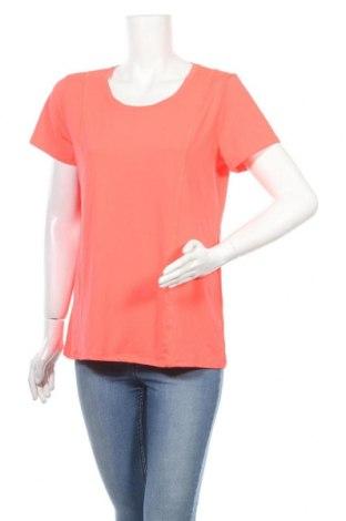 Γυναικείο t-shirt Target, Μέγεθος L, Χρώμα Ρόζ , Πολυεστέρας, ελαστάνη, Τιμή 11,04€