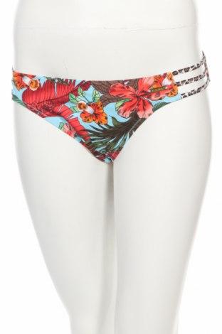 Дамски бански Bruno Banani, Размер S, Цвят Многоцветен, 86% полиамид, 14% еластан, Цена 35,77лв.